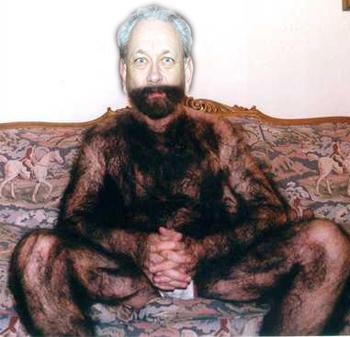 Hairy molf