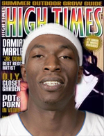 <b>Josh Howard</b> High Times - josh-howard-high-times