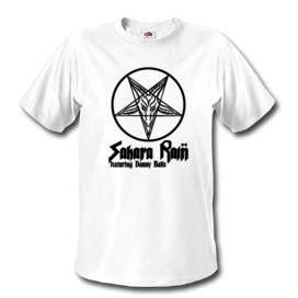 Sahara Rain T-Shirt