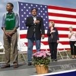 Josh Howard National Anthem