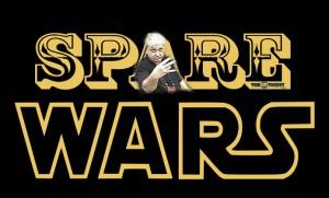 Spare Wars