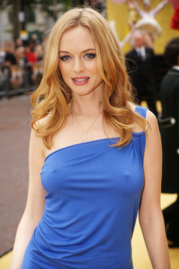 heather graham nude pictures