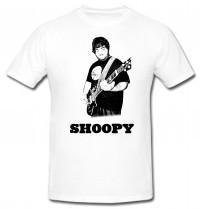 Shoopy Tee