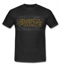 Ragonk Force Tee